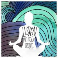 listen to the body
