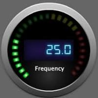 frequency guage